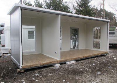 Modular Building - Perfect Kiosks -240