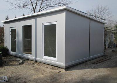 Modular Building - Perfect Kiosks -250