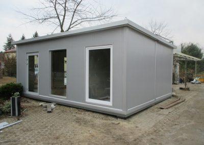 Modular Building - Perfect Kiosks -260