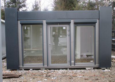 Modular Building - Perfect kiosks -200