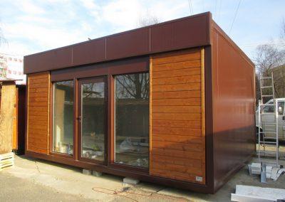 Portable Building - Perfect Kiosks -290