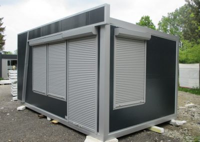 Portable Building - Perfect Kiosks -300