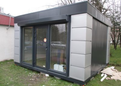 Portable Building - Perfect Kiosks -320