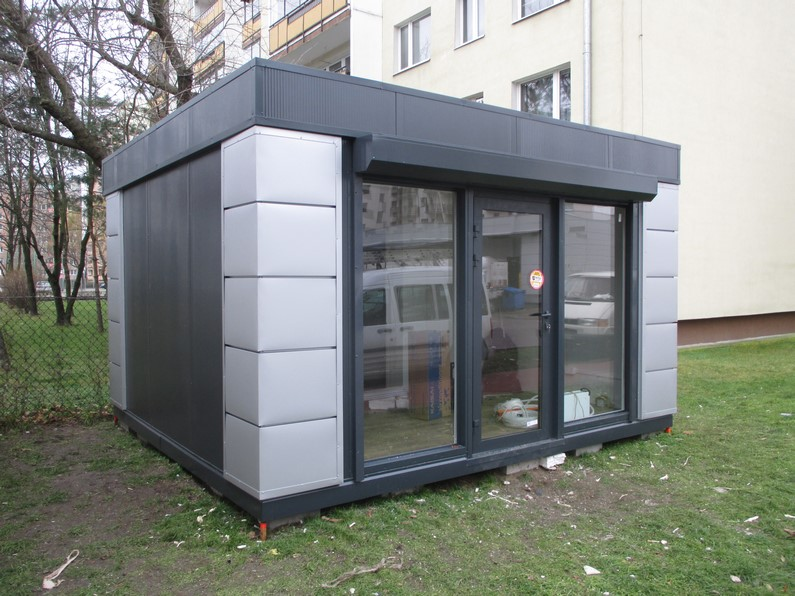 Portable Buildings Temporary Offices Modular Solutions