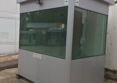 Portable Building - Perfect Kiosks 9
