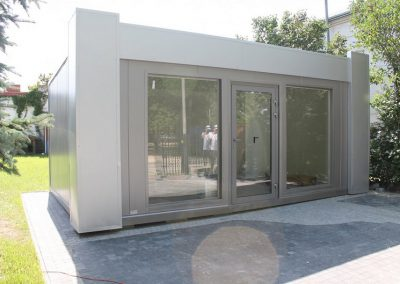 Portable Office - Perfect Kiosks 110