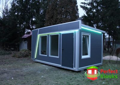 Portable Office - Perfect Kiosks -150