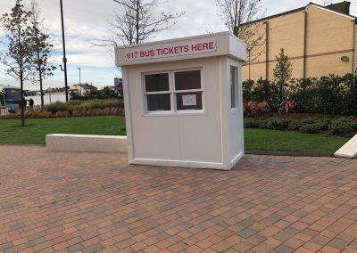 Security Kiosk - Perfect Kiosks - 2