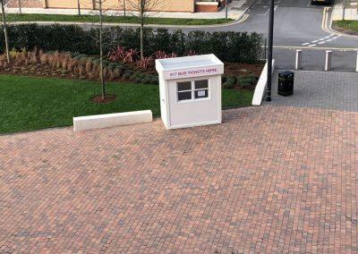 Security Kiosk - Perfect Kiosks - 3
