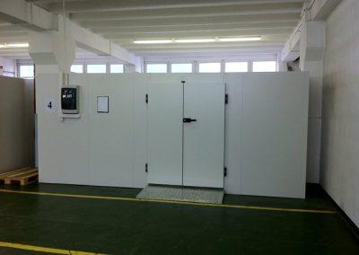 cold room- Perfect Kiosks