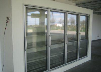 refrigeration solution