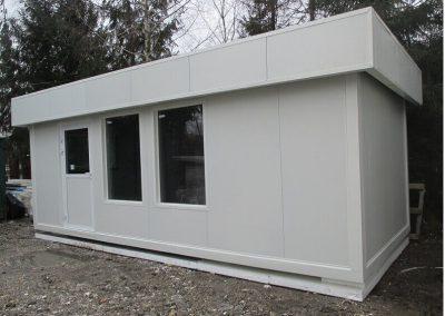 modern portable buildings