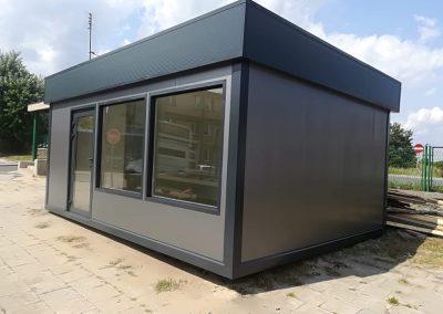 Portable Office - Perfect Kiosks 33