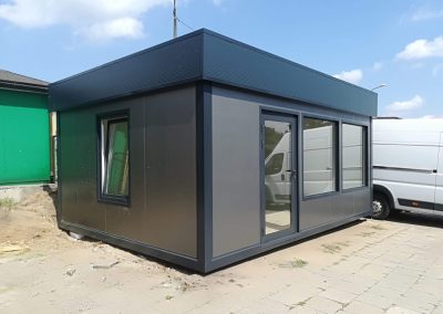 Portable Office - Perfect Kiosks 34