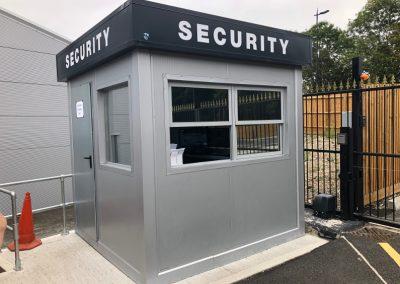 Security Kiosks - Perfect Kiosks 27