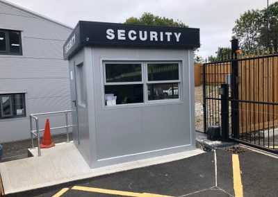 Security Kiosks - Perfect Kiosks 28