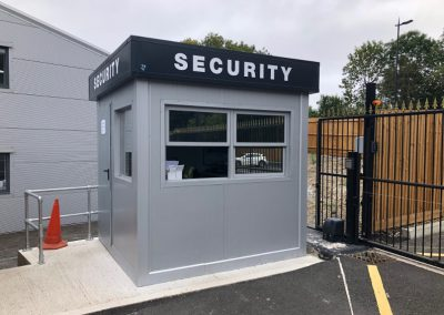 Security Kiosks - Perfect Kiosks 29