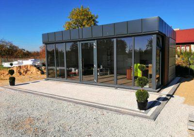 Portable Office- Perfect Kiosks 220