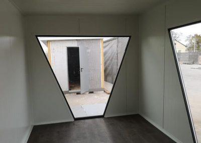 Portable Building - Perfect Kiosks -4035