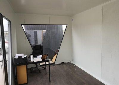 Portable Building - Perfect Kiosks -4036