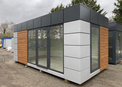 Portable Office 6m x 3m (10ft x20ft)